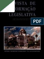 Revista de Informação Legislativa