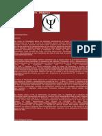 Psicoterapia Breve - Histórico.docx
