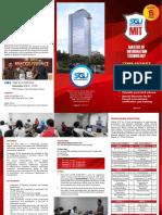 SGU Folded Brochure MIT2018rev