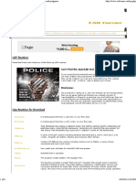 CAD Corner - Free AutoCAD AutoLISP Routines and Programs