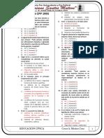 Examen Cpp 1993 Msm