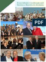 Institu to Lula 2015