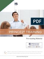 PRINCE2 - Study