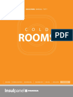 Insulpanel Cold Rooms Web