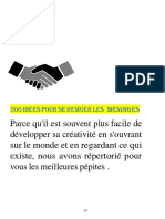 500 Idees de Business Pour Entreprendre PDF