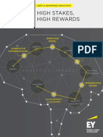 EY Data Analytics Report