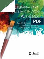Arteterapia para enfermos con Añzheimer