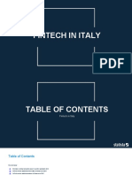 Study Id58338 Fintech in Italy