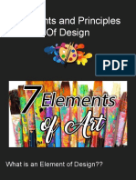 copy of elements and principles
