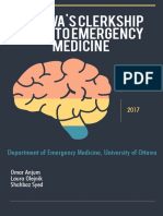 Ottawas Clerkship Guide