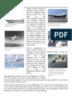 Avión, Historia