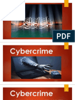 Cybercrime Liability Insurance Project