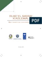 Ruxeel Mayab