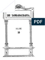 Works of Sri Sankaracharya 10 - Brihadaranyaka 3