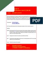 Ph phosphate monitoring program boiler water