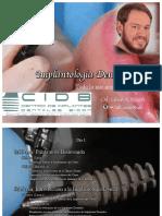 Rehabilitación Con Implantes Dentales Curso Intensivo ECUADOR
