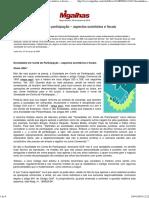 SOCIEDADE EM CONTA DE PARTICIPAÇÃO - MIGALHAS