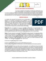 Bioestadistica Blog Incidencia y Prevalencia