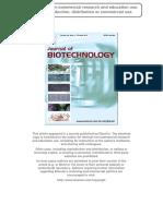 2010 Imran J. Biotech