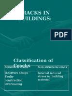 Cracks in Buildings 3568