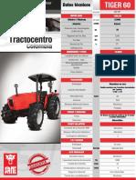 Tractores nuevos 23
