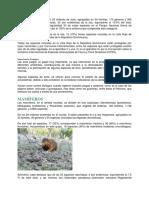 Ecologia Dominicana