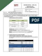 Informe Mensual Abril 2012 GAA