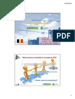 2 Présentation Delta Partners Bruxelles Patrick Dupin