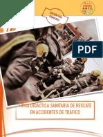 ARTE Asociación de Rescate 2016