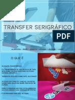 Transfer Serigráfico