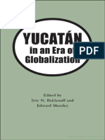 Yucatan in a Era of Globalization