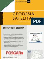 Geodesia-Satelital