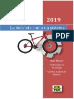 La Bicicleta Como Sistema