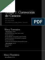 HF LD (T7.CorreccionCauces)