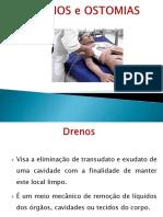 Drenos e Ostomias-1