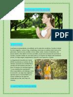 Ejercicios Respiratorios (Gabriela Pimentel)