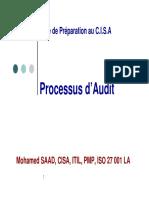 processus audit