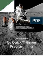 Qt Quick Game Programming 1 0