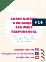 Como ajudar a criança a ser mais responsável @educacaoparaapaz.pdf