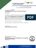 INFORME Hito 5 Proyecto No Te Contamines Ni Contamines