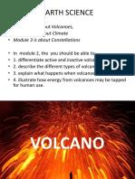 VOLCANO Mendeleev
