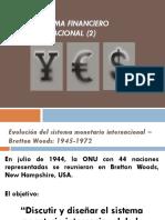 2. Sistema Monetario Internacional 2