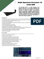 RSP1A Datasheet V1.6