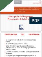 programa preventorio