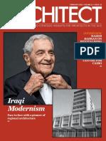 Architect Middle East February 2018