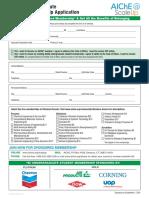 2018 Membership Form 0