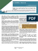 Exilio Español siglo xx.pdf