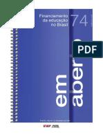 Financiamento da educação no Brasil.pdf