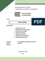 CANAL CIMIRM Final Imprimir