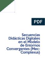Secuencias didacticas digitales